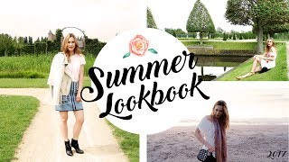 Hi everyone, hope your having a lovely day! Here's my summer lookbook, with all the outfits I'm wearing this summer 2017. I really...