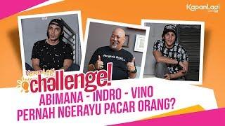 Video Vino G Bastian Pernah Salah Masuk Toilet Cewek? MP3, 3GP, MP4, WEBM, AVI, FLV September 2018