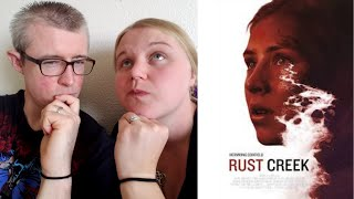 Rust Creek Movie Review