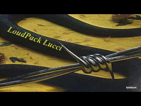 LoudPack Lucci - Rockstar (BlockStar)