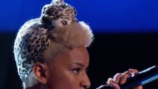 My Top 40 Turn Audition The Voice US