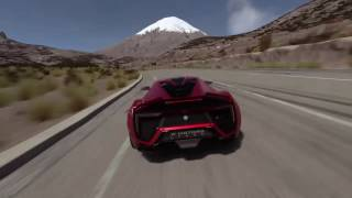 Nonton Fast and Furious 7 Lykan Hypersport -Driveclub Film Subtitle Indonesia Streaming Movie Download