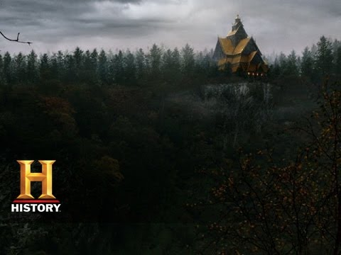 "Vikings Episode Recap: ""Sacrifice"" (Season 1 Episode 8) | History"