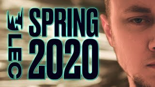 #LEC Spring 2020 Opening Tease by League of Legends Esports