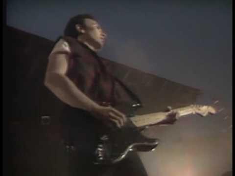 U2 - The electric co. lyrics