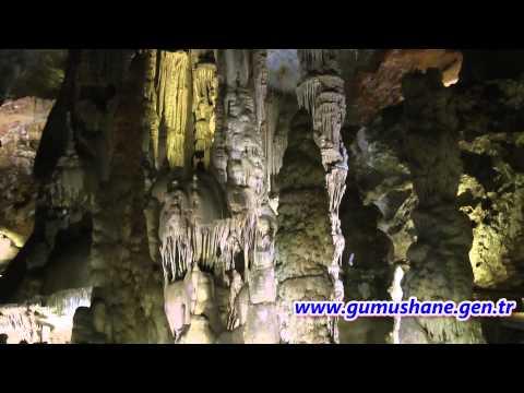 Karaca Mağarasında Sezon Sona Erdi