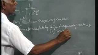 Lecture - 12  Principles Of Mechanical Measurements