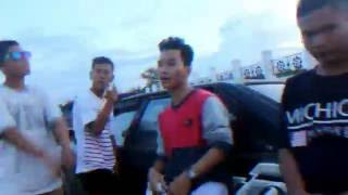 Big Noeng Kumis Gang Remix Feat. Junko GHCOD ( Not Official Music Video )