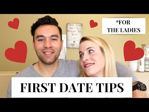 Top First Date Tips for Women (From a Guy!)