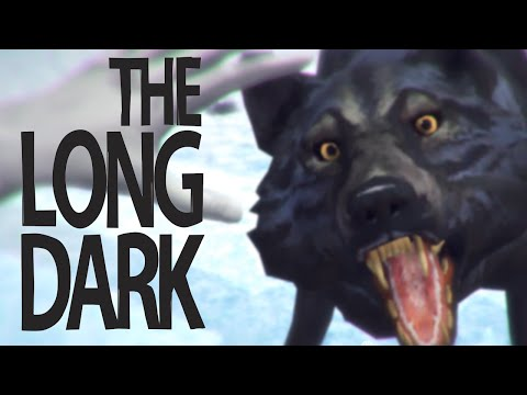The Long Dark - Брейн vs Медведь! ФИНАЛ #30