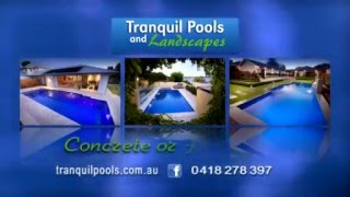 Tranquil Pools