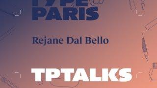 tptalks18: Rejane Dal Bello, (BR UK) | Adobe France