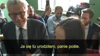 Jest wyrok! Piotrowicz musi przeprosić za nazwanie sędziów złodziejami.