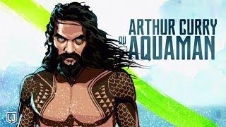 Video Liga da Justiça - Arthur Curry é Aquaman (leg) [HD] MP3, 3GP, MP4, WEBM, AVI, FLV Maret 2018