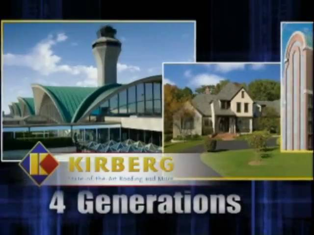 Attractive Follow Kirberg Company   State Of The Art Roofing On Social Media