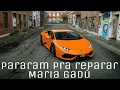 Pararam Pra Reparar - Maria Gadú (Remix)