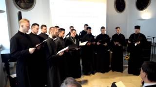 Hau d-nurone - Syro-Malankarisches Kommunionlied