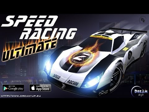 Video of Speed Racing Ultimate 2 Free