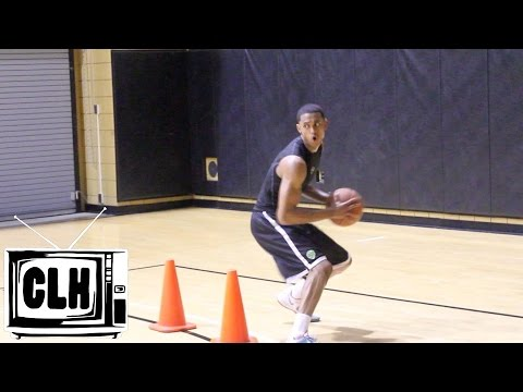 lakers - Jordan Clarkson was a 2014 NBA Draft Pick, here he is working out with KP. Jordan Clarkson is now on the Lakers and is expected to be a high level PG in the NBA. Check out RepsOnReps.com...