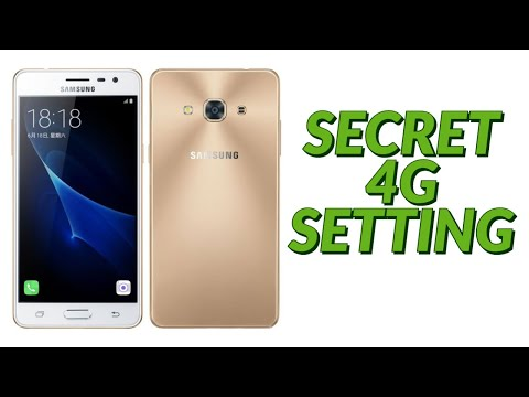 Samsung Galaxy J3 Mobile Data Not Working How To Setup APN Settings