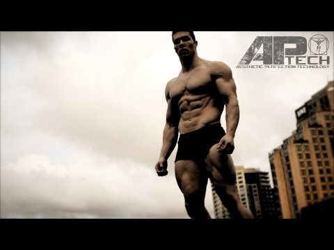 muscle - [Episode 3] You think you know what motivation is? You have no idea. In this episode, step into the mind of natural bodybuilder Aaron Curtis to understand wh...