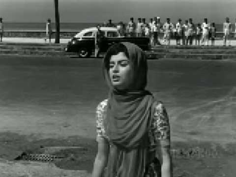 Video Taxi Driver - Jaye To Jaye Kahan - Lata Mangeshkar download in MP3, 3GP, MP4, WEBM, AVI, FLV January 2017