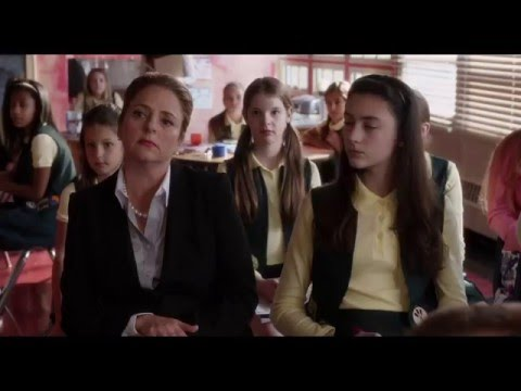 The Boss (Featurette 'Look Inside')