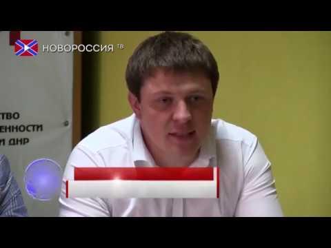 Почта Донбасса ввела в обращение марки, конверты и почтовый блок, посвященные юбилею донецкого трамвая