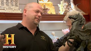 Video Pawn Stars: Pawns Gone Wrong | History MP3, 3GP, MP4, WEBM, AVI, FLV Juni 2019