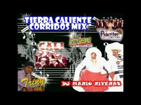 Corridos Calentanos.. (arriba tierra caliente ) 2012 para El gallo de michoacan