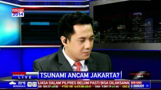 Video Dialog: Tsunami Ancam Jakarta? MP3, 3GP, MP4, WEBM, AVI, FLV Oktober 2018