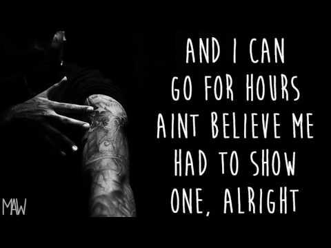 Kevin Gates - Kno One (With Lyrics)
