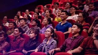 à cụm rạp theo tiêu chuẩn Hollywood đầu tiên tại Việt Nam, Galaxy Cinema không ngừng mở rộng, phát triển và đạt được nhiều thành công nổi bật trong thời gian qua. Tháng 8 này, Galaxy Phạm Văn Chí khai trương, đánh dấu rạp thứ 2 của Galaxy Cinema ở khu vực quận 6 và cũng là rạp thứ 10 trên toàn quốc.Ưu đãi:https://www.galaxycine.vn/khuyen-mai/pham-van-chi