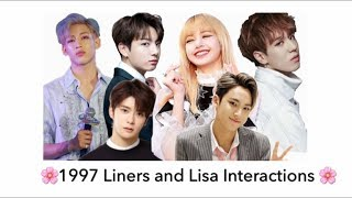 Video 1997 Liners and Lisa Interactions MP3, 3GP, MP4, WEBM, AVI, FLV Februari 2019