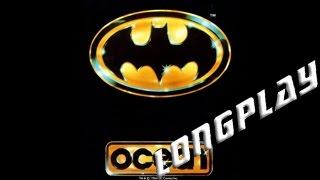 Batman The Movie (Amiga Emulated) by ransom