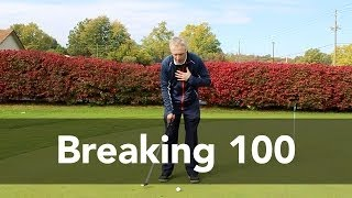 Nonton How To Break 100 In Golf The Smart Way   Golf Instruction   My Golf Tutor Film Subtitle Indonesia Streaming Movie Download