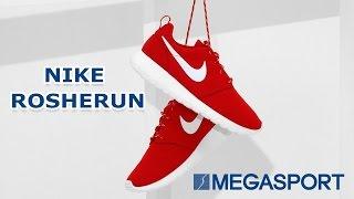 Nike Rosherun - фото