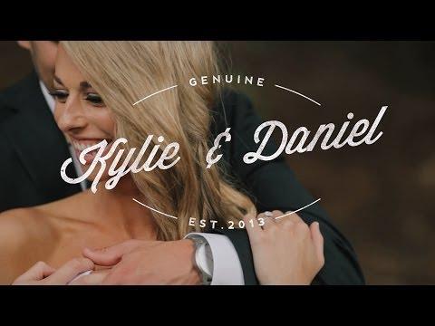 Calamigos Ranch Wedding Video {Malibu Wedding Videographer}