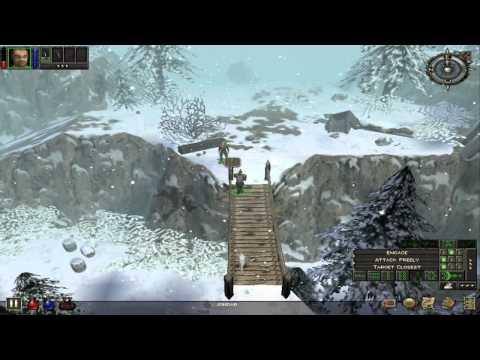 Dungeon Siege: Legends of the Aran Islands v.1.50 (2003/PC/MULTI2/RePack by jeRaff)