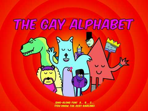 The Gay Alphabet (HD)