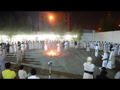 شعبنة جبل عمر وعيال حمودة 1435 (( 2 ))