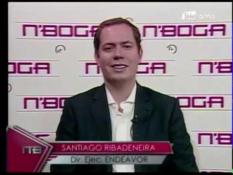 Corporación Endeavor Ecuador apoya el desarrollo de emprendedores