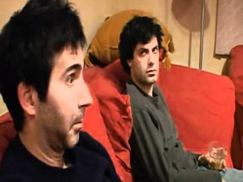 Kenny vs. Spenny - S01E02 - Who Can Stay Awake the Longest Part 2/3