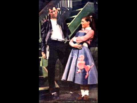 02 Grease - Summer Nights [Broadway 1972]
