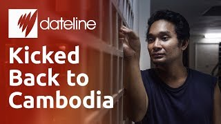 Should immigrants who commit crimes be deported? Dateline meets Cambodians from Australia and the US being sent to a country their parents fled, but which th...