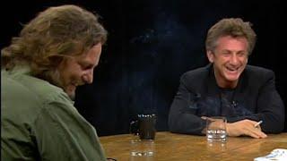 Video Eddie Vedder & Sean Penn: Into The Wild (Charlie Rose, 9/21/2007) MP3, 3GP, MP4, WEBM, AVI, FLV Januari 2019