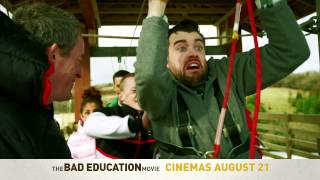 Nonton The Bad Education Movie Official Irish Tv Spot   Out In Cinemas 21st August Film Subtitle Indonesia Streaming Movie Download