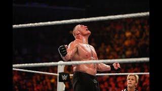 Nonton Brock Lesnar vs Samoa Joe | UNIVERSAL CHAMPIONSHIP MATCH 2017 - WWE Great Balls of Fire Film Subtitle Indonesia Streaming Movie Download