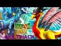 "Dragon City: ""MULTIHACK"" ORO, EXPERIENCIA, GEMAS, DRAGONES, ISLAS ETC (2014 HD)"