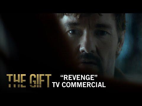 The Gift (TV Spot 'Revenge')
